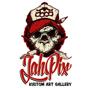 Jahpix - KustomArtGallery